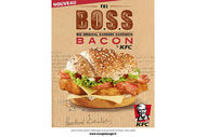 The Boss Bacon KFC