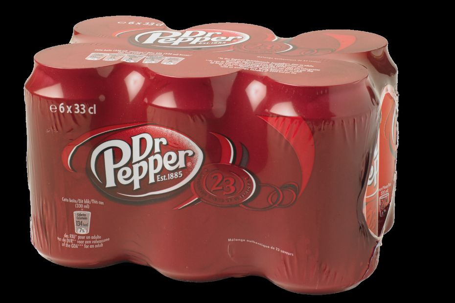 Les fans de Dr Pepper la comparent volontiers au Cherry Coke.