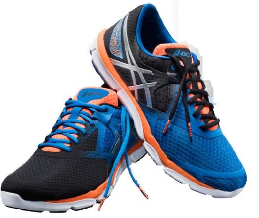 f6c576d4dcc238 La chaussure « 33-DFA » d'Asics de Asics