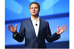 Doug McMillon, CEO Walmart