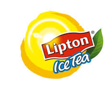 Brique de 20 cl de Lipton Ice Tea