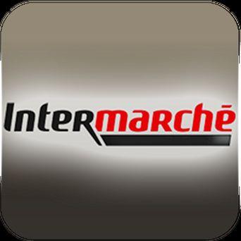 exclusif lsa intermarch lance une liste de march multim dia. Black Bedroom Furniture Sets. Home Design Ideas