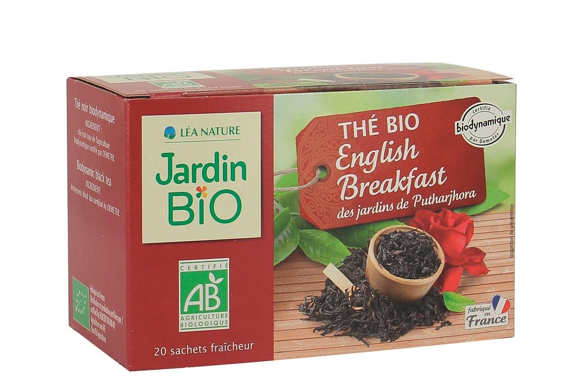 Jardin bio lance une premi re gamme for Jardin bio