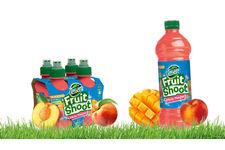 La boisson Fruit Shoot Pêche Mangue de Teisseire