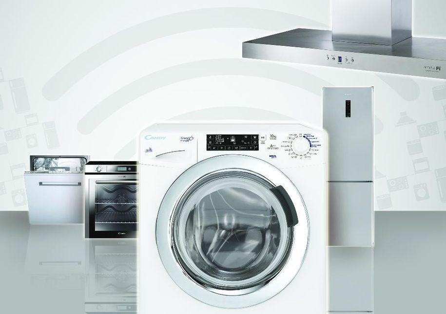 electrom nager voyage au pays de candy le blanc. Black Bedroom Furniture Sets. Home Design Ideas