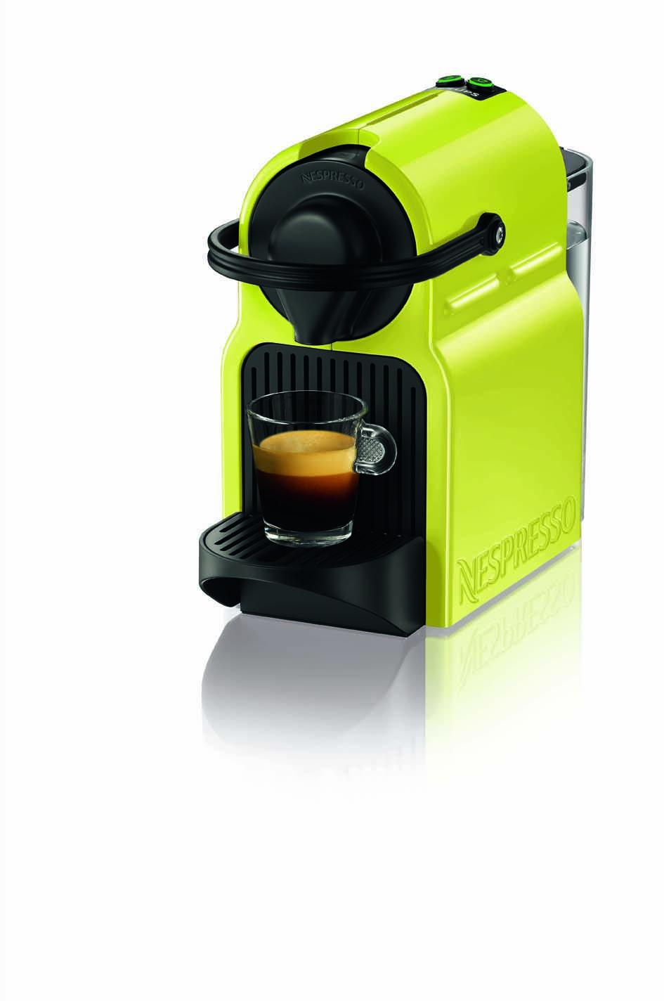 Nespresso contraint d'ouvrir le juteux marché    - Cafetières