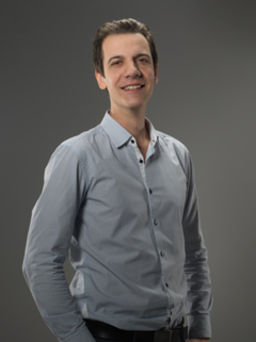 Olivier Gandrillon, Directeur Développement Digital de CoSpirit MediaTrack