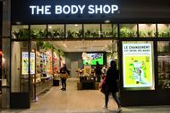 La société de capital-investissement Investindustrial veut racheter The Body Shop