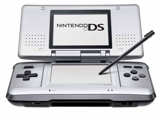 Nintendo DS de Nintendo