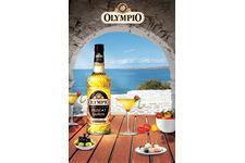 Muscat de Samos Grand Cru de Grèce Olympio