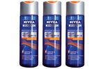 Le shampoing anti-chute de cheveux, par Nivea for Men