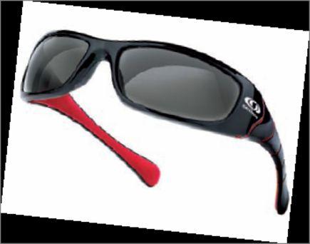 c543b119830d25 Salomon Eyewear lance RX Sport Vision   des lunettes de soleil sportives  pouvant être adaptées à la vue. Développée avec l opticien suisse  Optiswiss, ...