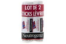 Stick Lèvres Formule Norvégienne de Neutrogena