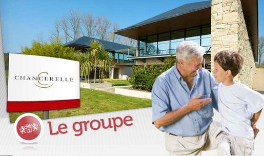 Groupe Chancerelle