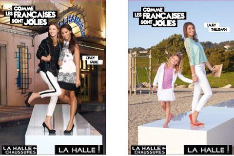 ecc1c26fc1c Année 2013 - News et infos de l enseigne de mode La Halle ! sur LSA ...