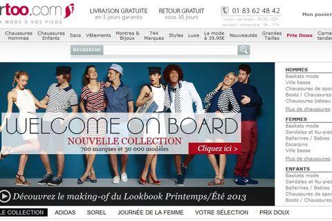 12af82f6c12c79 Actualités et news du site e-commerce Spartoo.com - LSA Conso - Page 2