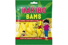 Bananes Haribo Bams