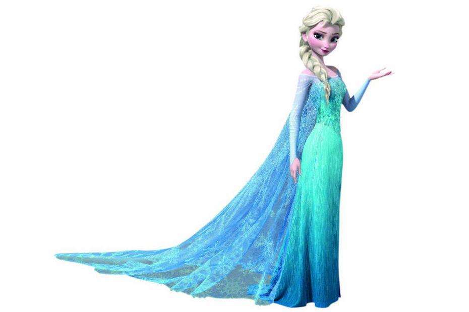 La reine des neiges 2 sortira au cin ma en - Rideau la reine des neiges ...