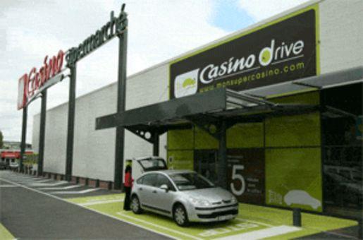Drive Casino