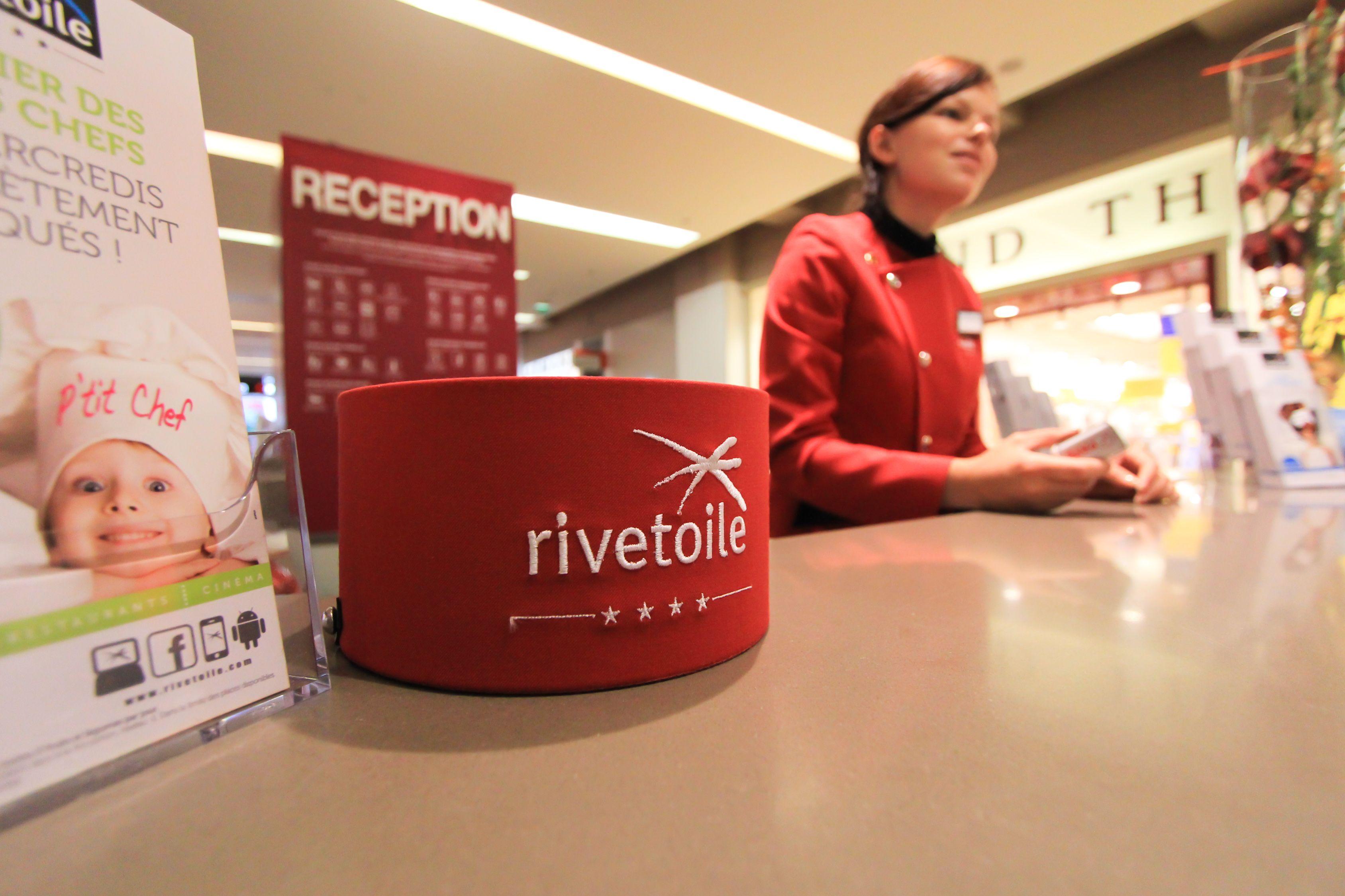 Unibail rodamco c de 6 centres commerciaux - Centre commercial rivetoile ...