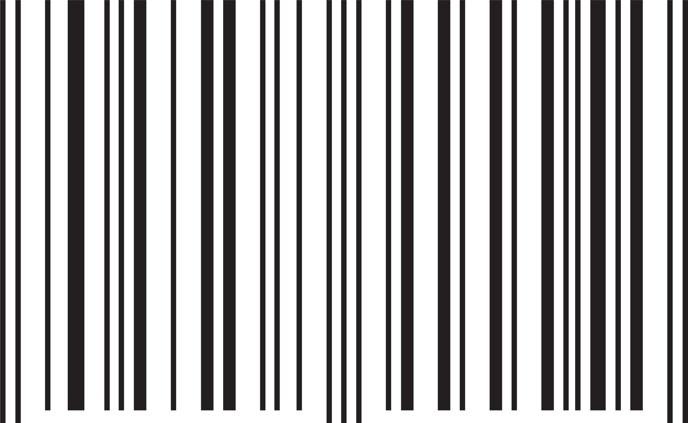 штрих код для открытки вот это наше
