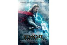 DVD Thor 2 : Le Monde des ténèbres
