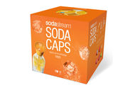 Sodastream Caps