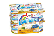 Nature Sucré au Sucre de Canne de Yoplait