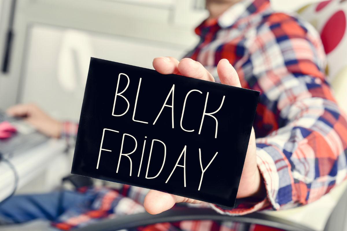 Le Black Friday continue chez Carrefour, Amazon, Auchan, E