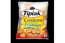 Croûtons Fromage de Tipiak