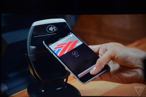 ed871a14e66d29 La solution Apple Pay pourrait permettre bientôt de payer aussi en ligne  sur des sites mobiles
