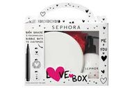 Love Box de Sephora