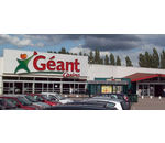 Geant Casino Limoges