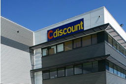 Cdiscount va lancer un incubateur marketing et data.