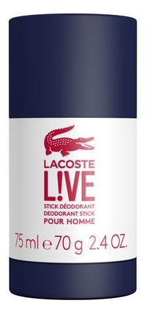 De Le Stick Lacoste Cl Déodorant 75 » « – Live WBCroedx