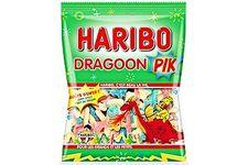 Dragoon Pik Haribo