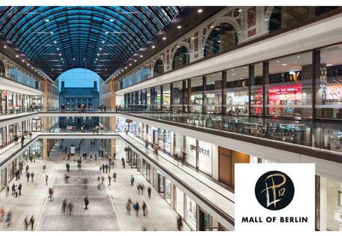 Mall Of Berlin Le Centre Commercial Pourrait