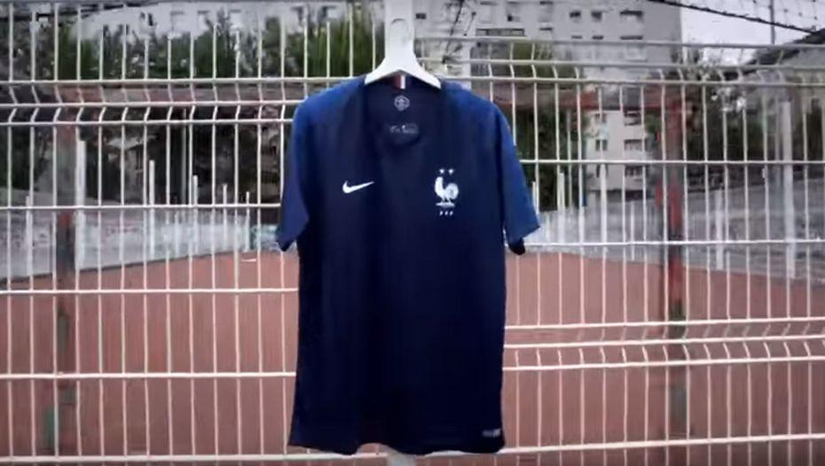 wholesale outlet cheap outlet boutique Les ventes en ligne du maillot des Bleus...