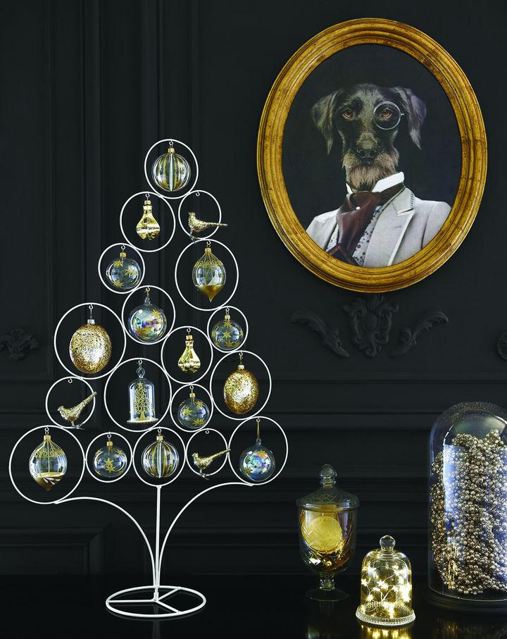 Decoration De Noel  Maisons Du Monde