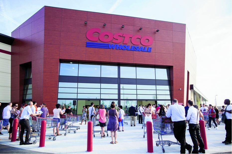910816f49fd Première année réussie pour Costco France