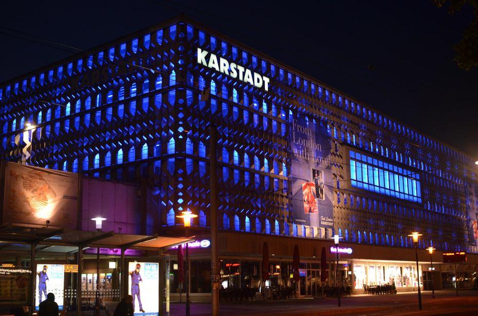 Karstadt Mönckebergstraße