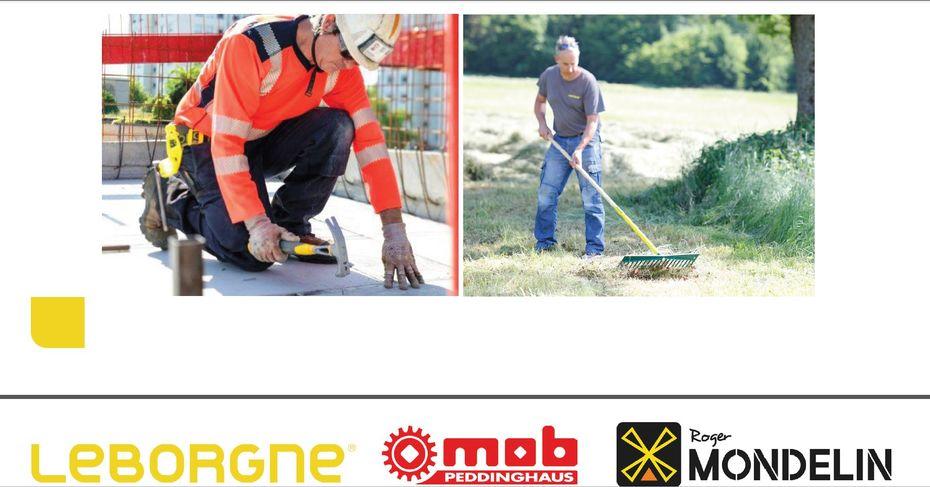 Bricolage : le Groupe Mob Mondelin reprend... - Bricolage, jardinage