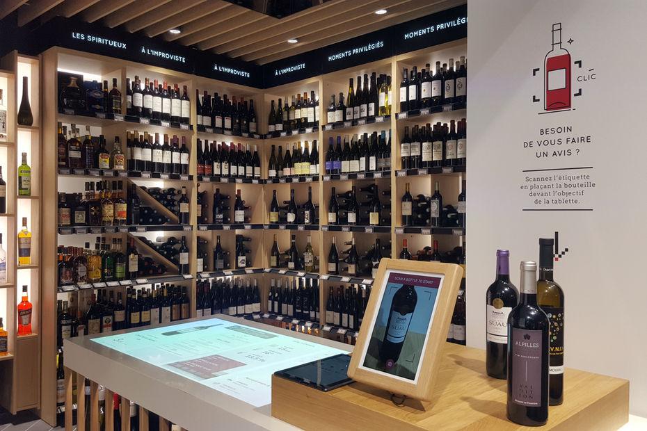 Les Ventes De Vin Sur Internet N Augmenteront Boissons Et Liquides
