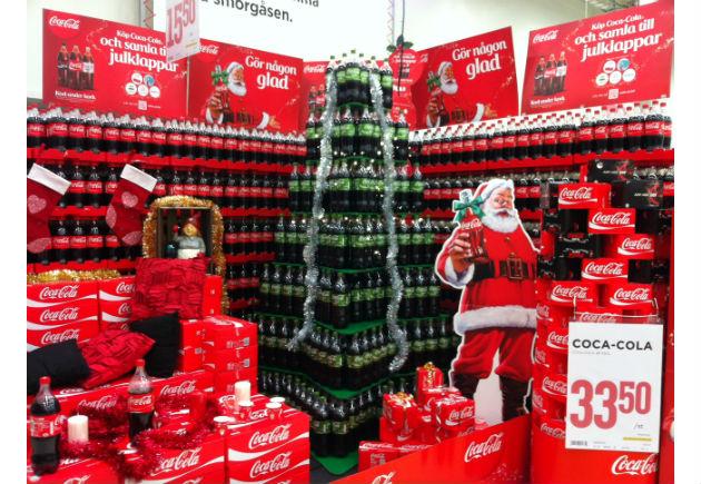 Coca Cola Life Cartonne D 233 J 224 En Su 232 De