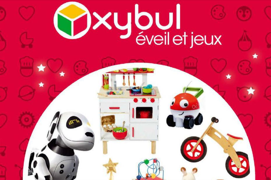 catalogue noel 2018 eveil et jeux Noël 2015 : Oxybul Eveil et Jeux dévoile son   Loisirs, culture catalogue noel 2018 eveil et jeux