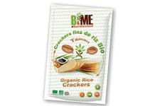 Snacking bio pour apéro de B & Me