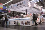 MyDesign Carrefour