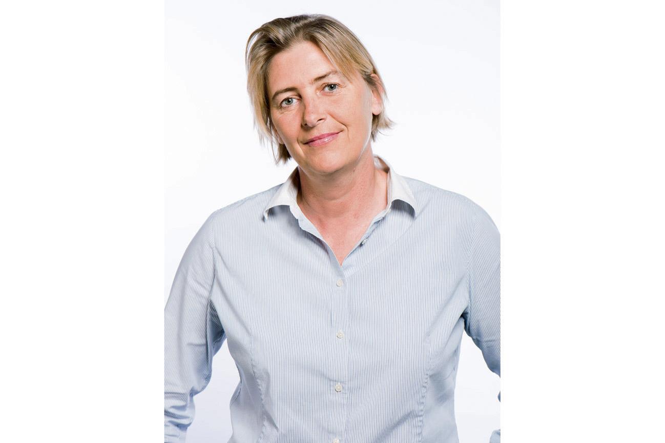 Corinne derudder directrice g n rale de tf1 games dujardin for Dujardin tf1