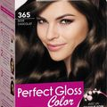 La coloration Perfect Gloss Color Saint Algue Palette par Henkel