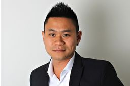Duc Phan, business development director d'Ucopia.